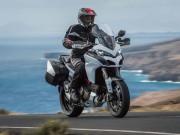 Ducati triệu hồi 8.000 chiếc xe do lỗi phanh Brembo