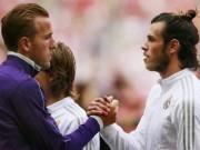 Chuyển nhượng Real 200 triệu euro: Hy sinh Bale, tậu Kane đá cặp Ronaldo