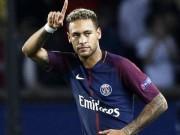 Tin HOT bóng đá tối 3/1: Thắng Coutinho, Neymar là người Brazil hay nhất châu Âu