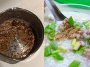 13 mẹo nấu ăn đơn giản nhưng hữu dụng, chị em nên biết trong cuộc đời