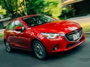 Mazda2 thay đổi giá bán liên tục suốt năm qua