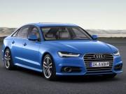 Nhiều xe Audi và Mercedes dính án cấm sản xuất