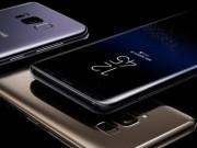 Samsung sẽ oanh tạc thị trường smartphone năm 2018