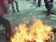 An ninh Xã hội - Tận cùng nỗi đau trong vụ án chồng đốt chết cả vợ lẫn con