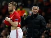 MU chi nhiều, hay chả bao nhiêu: Vì Mourinho là  Chúa hay gây chuyện ?