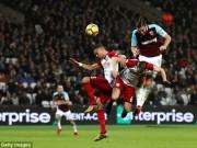 West Ham - West Brom: Cú đúp siêu phàm, vỡ òa giây cuối