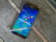 Samsung Galaxy Note 5 và Galaxy S7 edge xả hàng cuối năm, giá dưới 5 triệu