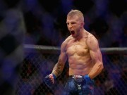 Võ đài MMA: Những kẻ vào sinh ra tử bằng nắm đấm
