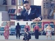 FUSO kết hợp cùng Trọng Hiếu và Mr.T ra mắt clip ca nhạc hoành tráng