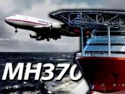 Tàu chuyên dụng hiện đại nhất lên đường tìm kiếm máy bay MH370