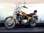Bajaj Avenger 180 sắp ra mắt, giá dự khoảng 30 triệu đồng