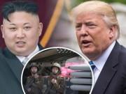 """Kim Jong-un biến  """" điều không thể """"  của ông Trump thành sự thật ra sao?"""