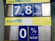 Tài chính - Bất động sản - Vì sao các ngân hàng đồng loạt thay đổi cách tính lãi tiền gửi?