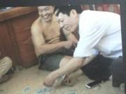 Thanh Hóa: Phó Bí thư, Phó Chủ tịch HĐND xã đánh bài ăn tiền tại công sở