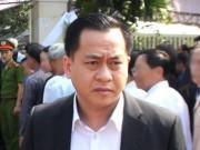 """Tin tức trong ngày - Ông Phan Văn Anh Vũ, còn gọi là Vũ """"nhôm"""" đã xuống sân bay Nội Bài"""