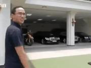 Trắc nghiệm: Sao Việt nào sở hữu siêu xe  khủng  nhất showbiz?