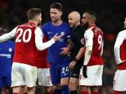 Góc chiến thuật Arsenal - Chelsea: Nghẹt thở như trận boxing đỉnh cao