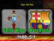 Celta Vigo - Barcelona:  Bom tấn  trở lại, phá dớp đón Coutinho