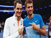 Tin thể thao HOT 4/1:  Tiểu Federer  tham vọng hất cẳng Federer
