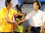 Miura, HLV không phù hợp hay kẻ tiên phong bóng đá VN?