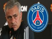 Bóng đá - Mourinho dọa rời MU: Đòi lương khủng, mua sắm 200 triệu bảng/năm