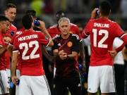 Bóng đá - Mourinho vắt sức học trò: MU buông Ngoại hạng, quyết đoạt FA Cup?