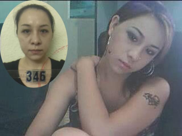 Phận đời chìm nổi của kiều nữ lai Tây nghiện ma túy