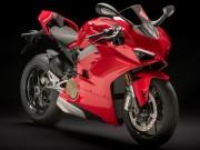 2018 Ducati Panigale V4 nhận đặt trước, đắt nhất tới 2 tỷ đồng
