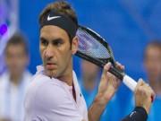"""Thể thao - Cả thế giới e ngại Federer: """"Tàu tốc hành"""" dễ độc bá Australia Open"""