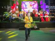 Sôi động Phố Concert - phố của âm nhạc cộng đồng tại Hà Nội