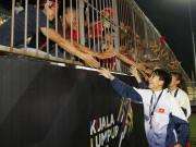 Đội tuyển nữ Việt Nam và giấc mơ World Cup 2019