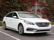 Nhiều xe Hyundai tạm ngưng nhập về Việt Nam