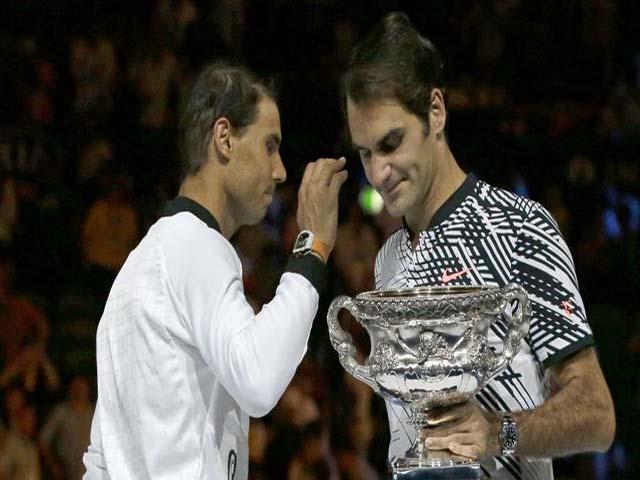 Federer thăng hoa đầu năm: Australian Open lại dưới chân FedEX