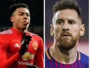 MU thoát vận đen: Lingard như Messi, Mourinho  đá xoáy  Conte bán độ