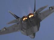 Tướng Mỹ: Nga nắm trong tay  bí mật ngàn vàng  về F-22 từ Syria