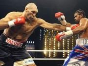 """Thể thao - """"Quái thú"""" boxing 2m13, 145 kg: 2 lần khiến Mike Tyson chạy """"mất dép"""""""