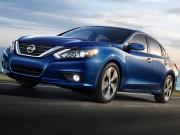 Tư vấn - Nissan Teana đột ngột giảm giá còn 1,299 tỷ đồng