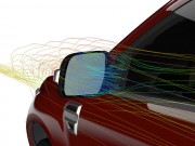 Tư vấn - Có nên tháo gương chiếu hậu để tiết kiệm nhiên liệu?
