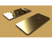 Smartphone cao cấp Xperia XZ1 Premium và XZ1 Plus ra mắt tại MWC 2018