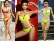 Vẻ đẹp lạ siêu sexy của cô gái Ê Đê lên ngôi Hoa hậu Hoàn vũ Việt Nam