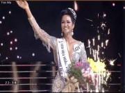 Thời trang - Người đẹp dân tộc đăng quang Hoa hậu Hoàn vũ Việt Nam