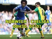 Norwich - Chelsea: Không cần Hazard - Morata, chờ lưỡi dao trong tay áo