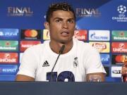 """Bóng đá - Siêu """"bom tấn"""" Ronaldo: Chelsea muốn tạo cú áp-phe, Real ngập ngừng"""