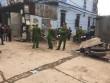 Công an lập chốt kiểm soát xe phế liệu sau vụ nổ Bắc Ninh