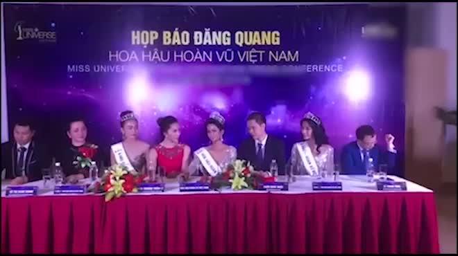 """Tân HHHV 2018: """"Tôi muốn truyền cảm hứng tới những người phụ nữ Ê Đê"""""""