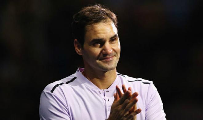 "Australian Open: Số 1 ""nhường"" Nadal, Federer vĩ đại chỉ cần Grand Slam - 1"
