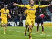 "Cagliari - Juventus:  "" Vai phụ ""  lấn sân ngôi sao"