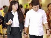 Trường Giang phát ngôn bất ngờ về tình cảm với Nhã Phương và Sam HOT nhất tuần