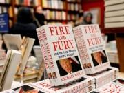 Ông Trump đáp trả cuốn sách dự báo  kết thúc triều đại Trump