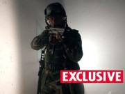 Đặc nhiệm Anh lấy đầu khủng bố IS bằng vũ khí không tưởng